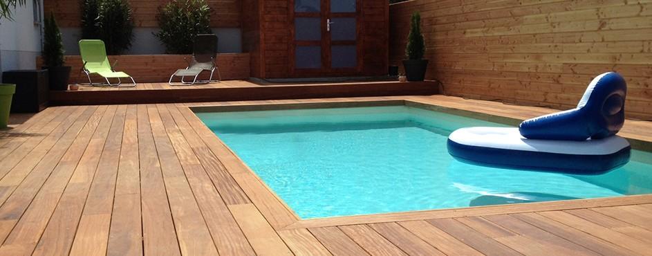 Entretien maison, piscine et jardin à Saint-Antonin-du-Var