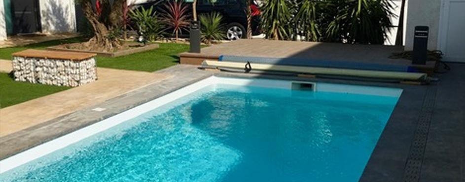Entretien maison, piscine et jardin à Le Luc 83 (Var)